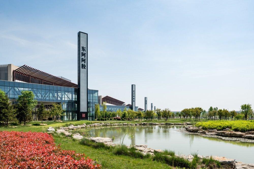 DEEJ factory by 5+design
