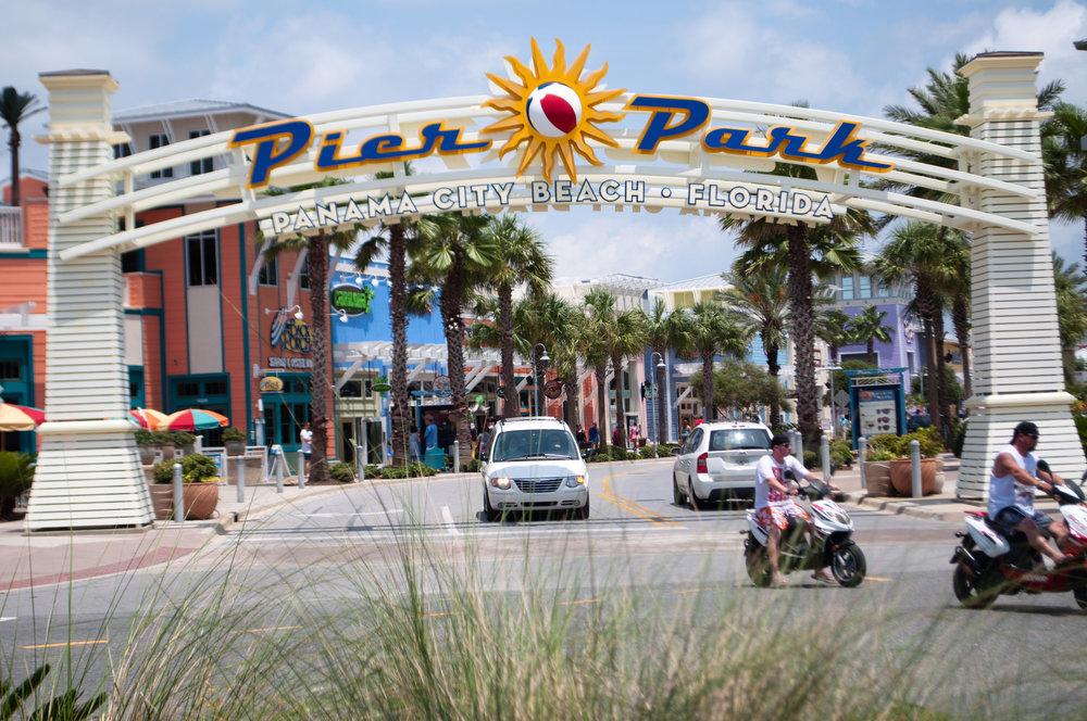 Pier Park by 5+design