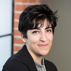 Saba S. Salekfard - Designer