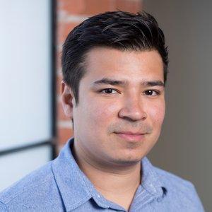 Ramon E. Hernandez - Designer