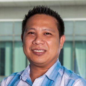 Lenn Mark Luana - Senior Document Control