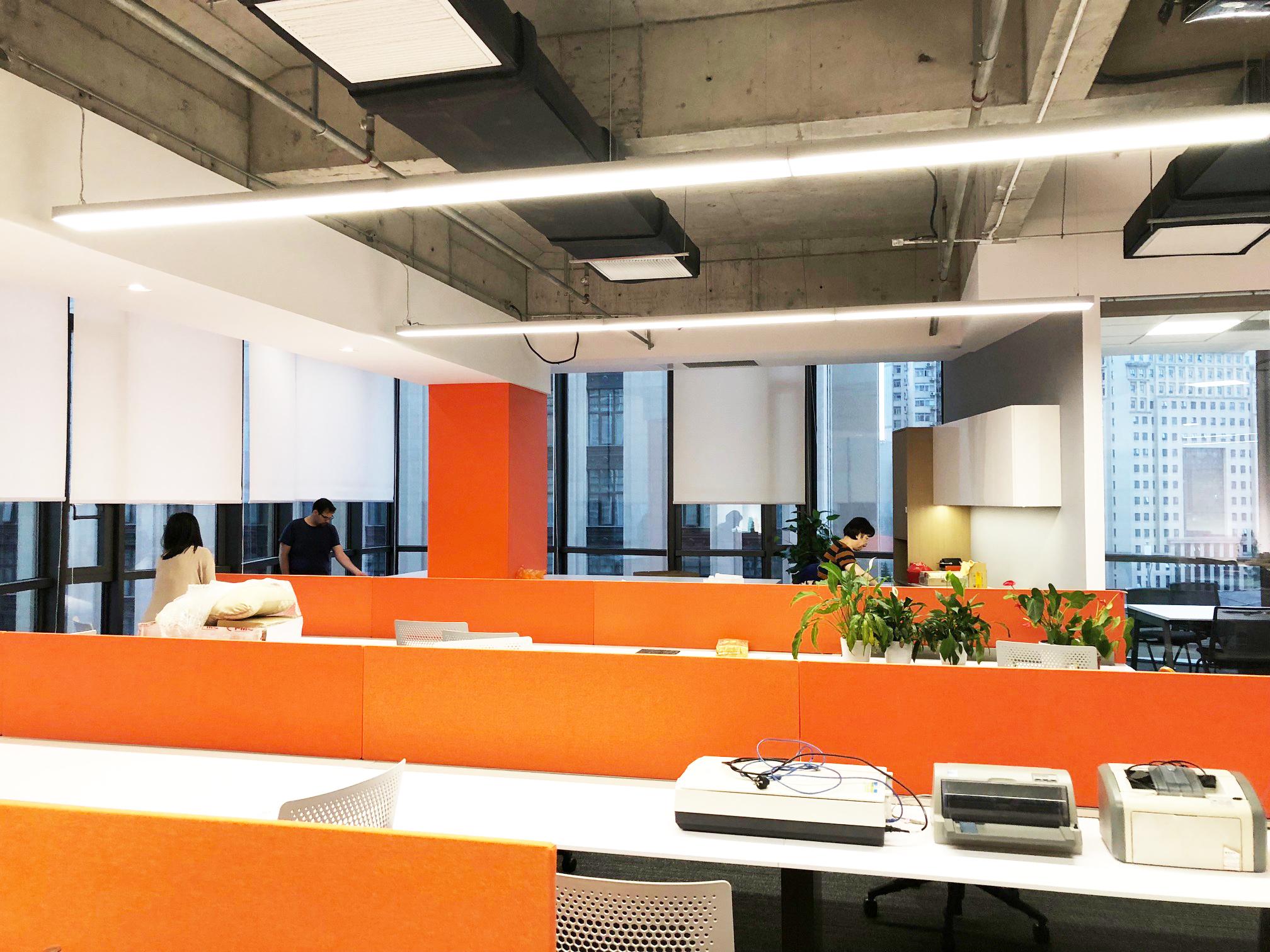 New Shanghai Office!