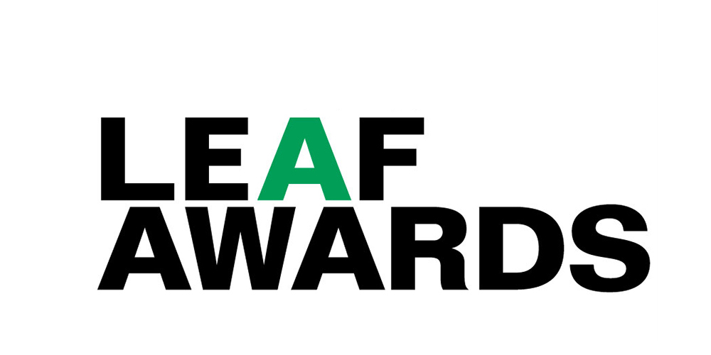 DITC and Park Place Shortlist at LEAF Awards 2018