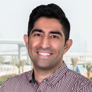 Adnan Ihsan - Associate