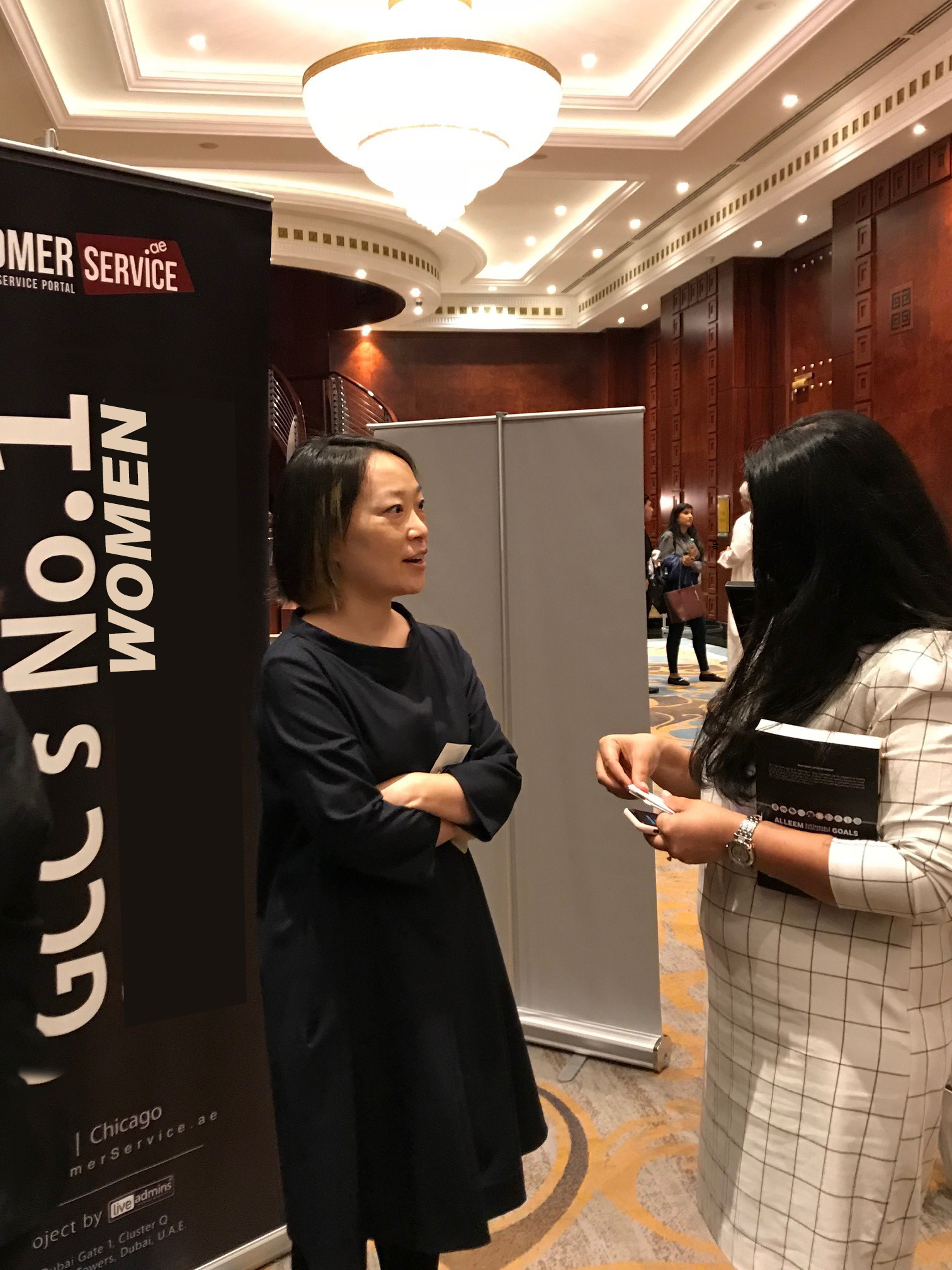 Principal Mi Sun Lim: Next-Gen Women Leaders
