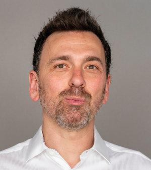 Jeffrey Kleeger - Assoc. Principal