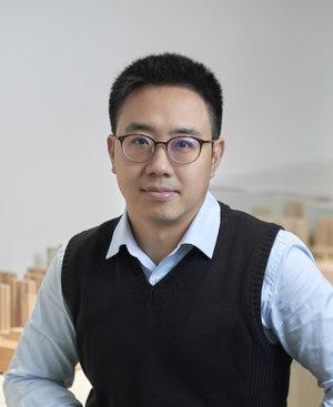 Calvin Lim - Senior Project Designer