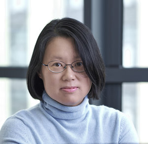 Sue Yingzi - China Regional Director