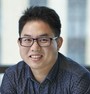 Paul Chen - Senior Designer