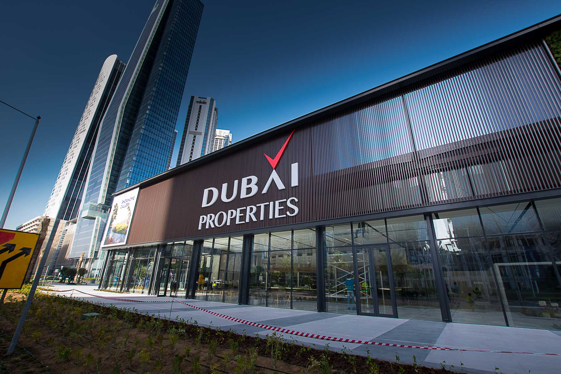 Dubai Properties Sales Center