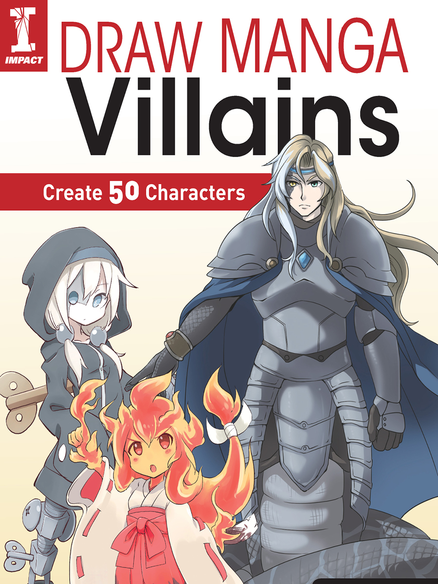 Draw Manga Villains Cover 3.4.jpg