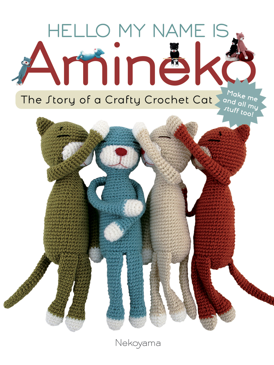 Hello My Name is Amineko Cover 3.4.jpg