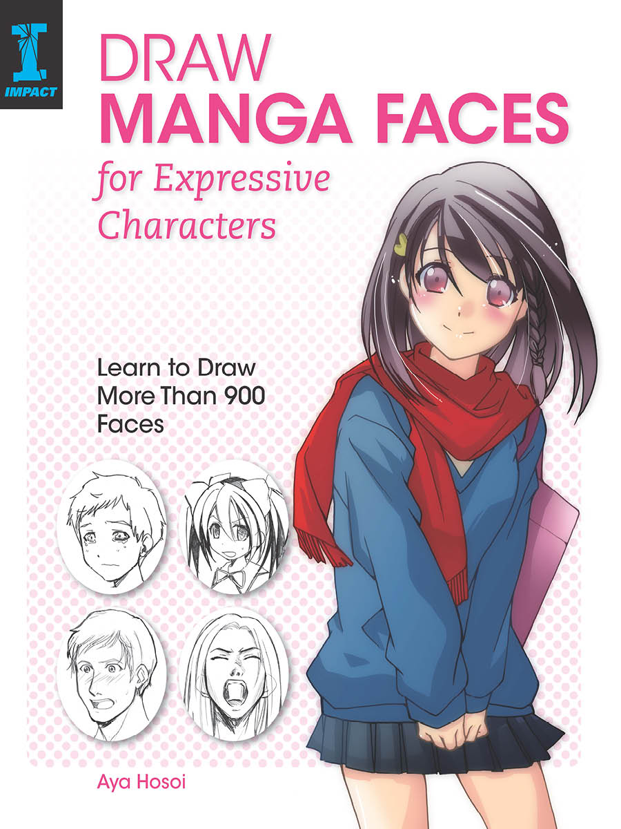 Draw Manga Faces Cover 3.4.jpg