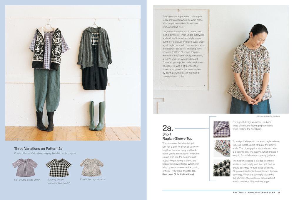 Simple Modern Sewing — World Book Media
