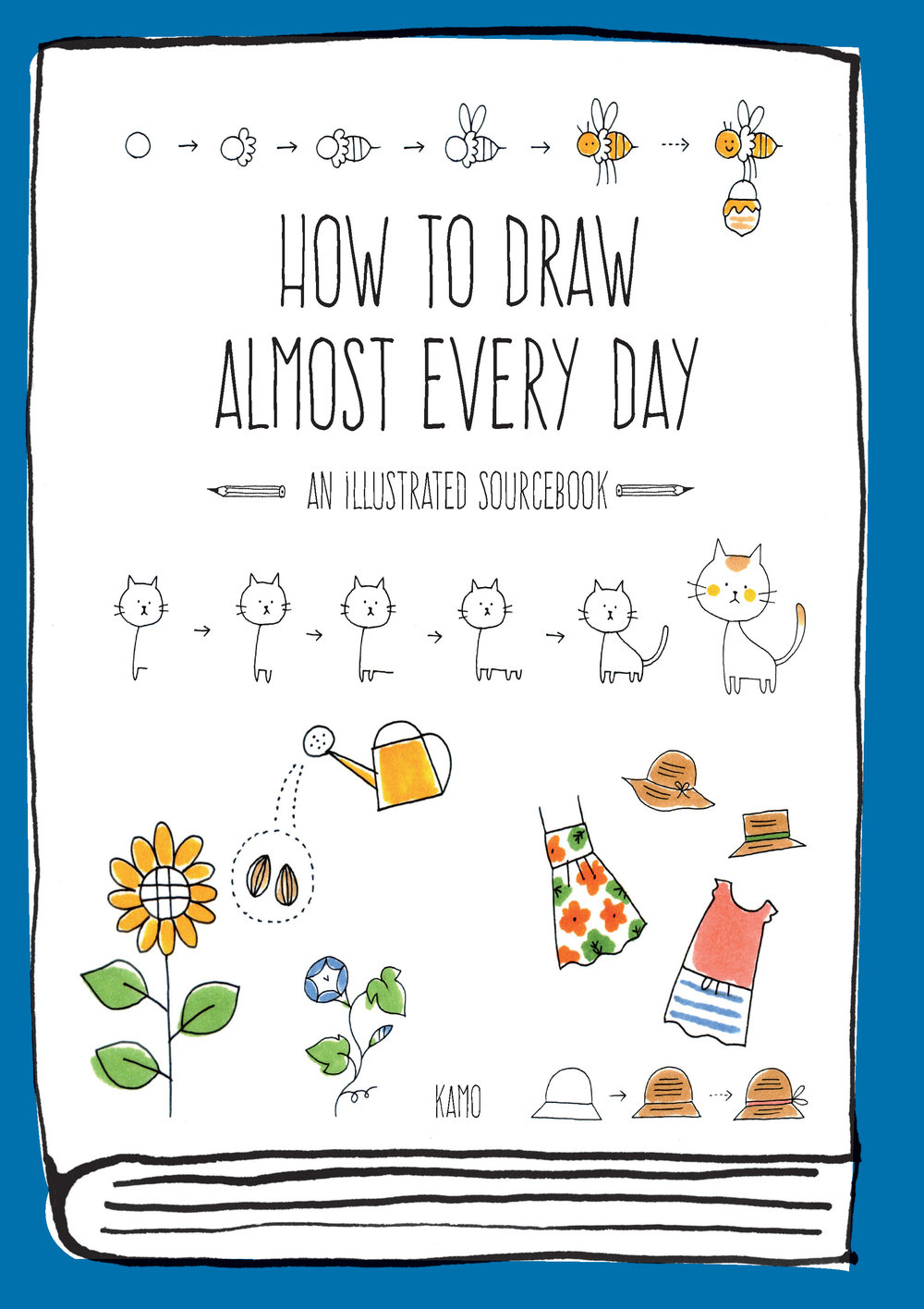How to Draw Almost Every Day Cover.jpg