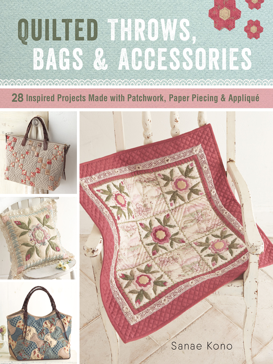 Quilted Throws, Bags & Accessories Cover 3.4.jpg