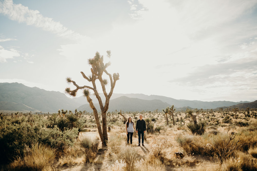 Joshua Tree National Park Adventure Couples Session Photographer Payton Marie Photography-6.jpg