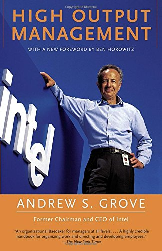 https://www.amazon.com/High-Output-Management-Andrew-Grove/dp/0679762884