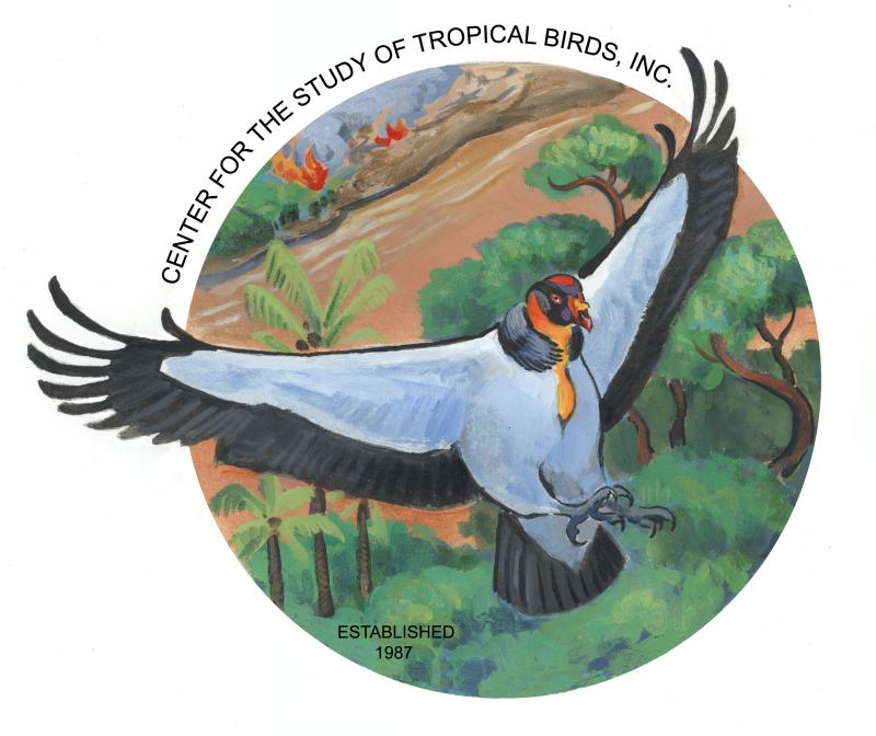 Center for the Study of Tropical Birds, Inc.