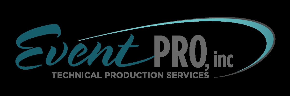 Audio Visual Services Event Pro Inc Event Pro Inc