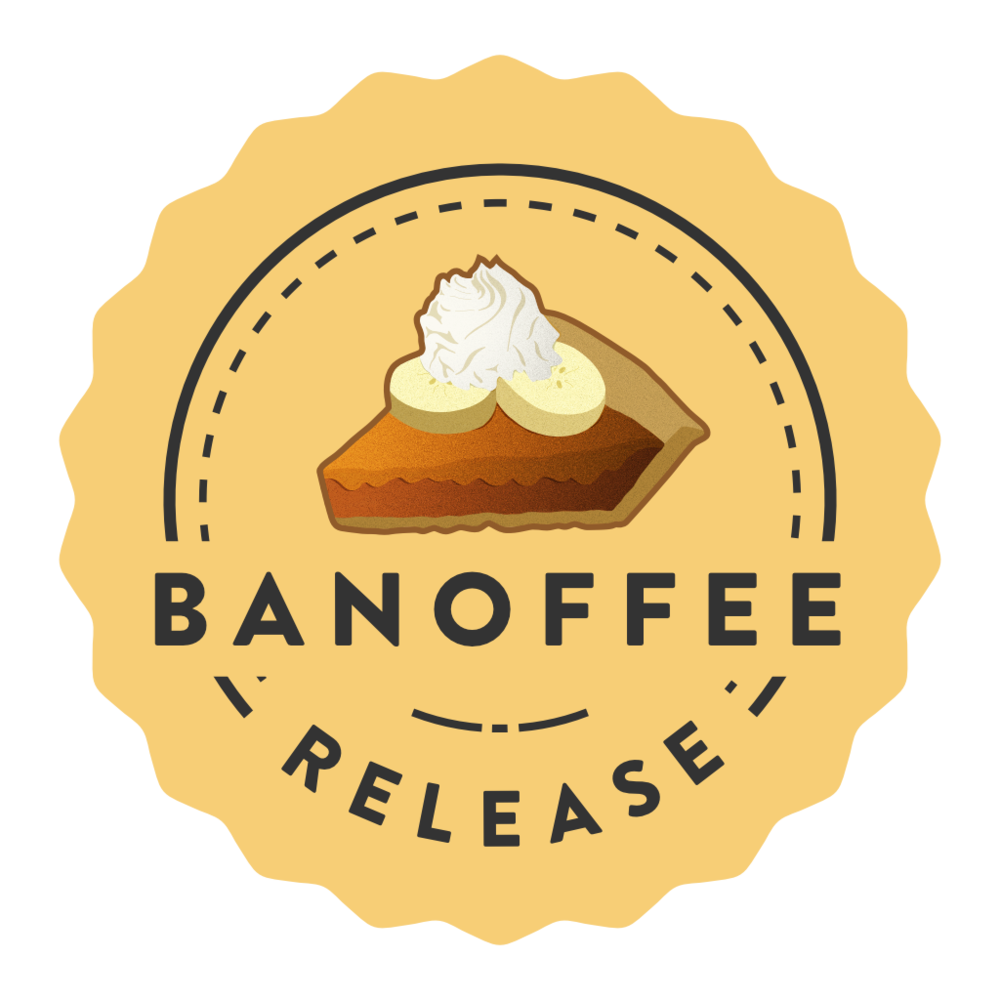Banoffee-release