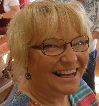 Liz Bumgartner