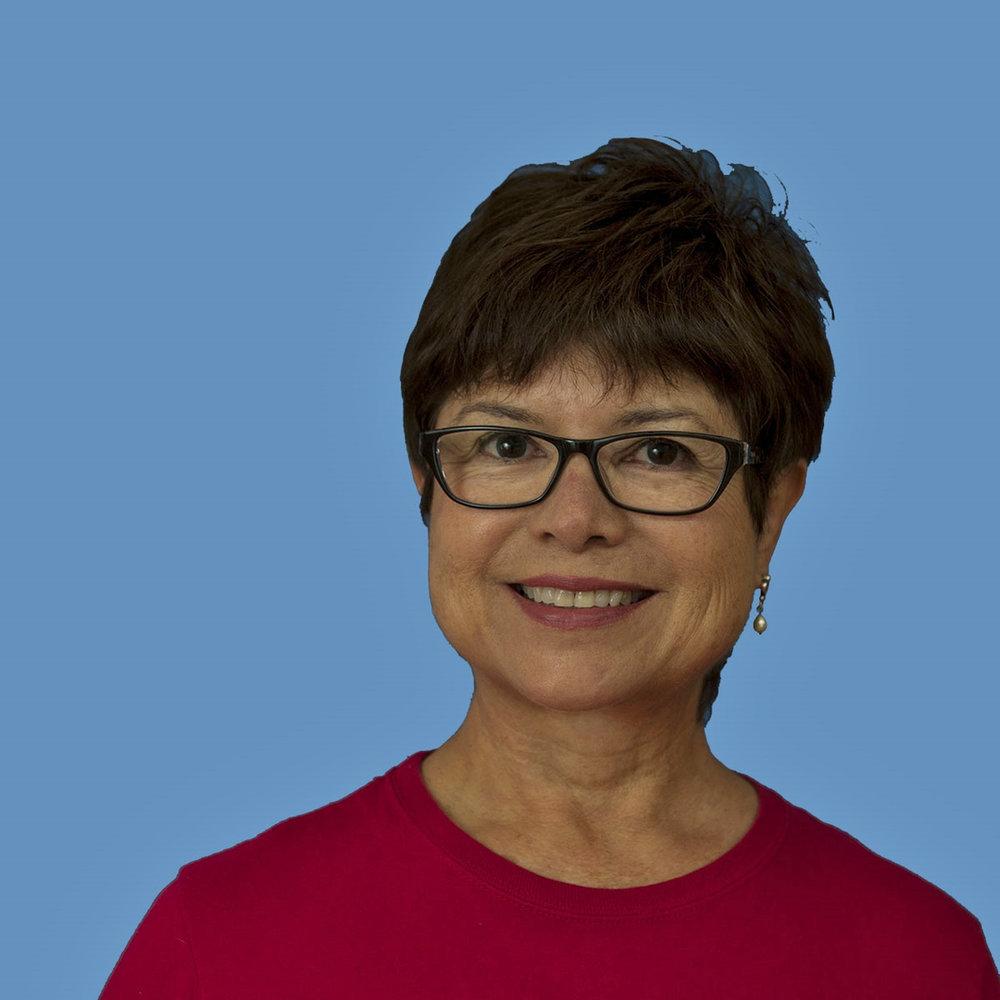 Linda Hines