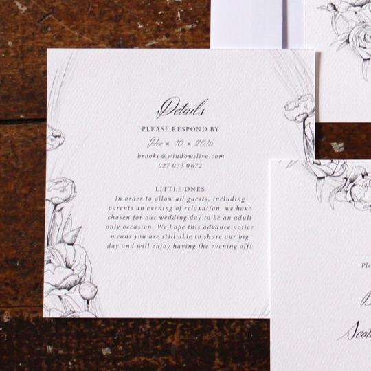 Lammermoor Details Card