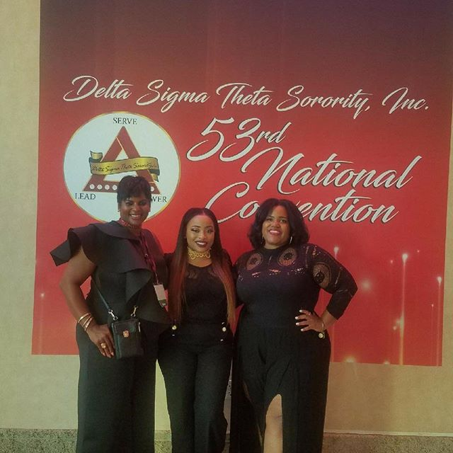 #Vegas #DeltaSigmaTheta #Bovanti #SalonDMsquared #BeautyEducator #MakeupArtist #Hairstylist #Entrepreneur