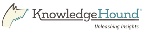 KnowledgeHound Logo