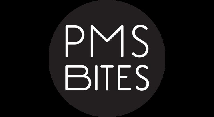 PMS Bites Logo