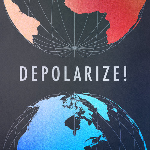 Depolarize! Podcast: What Undecided Voters Teach Us About Depolarizing with Diane Hessan    March 19, 2017