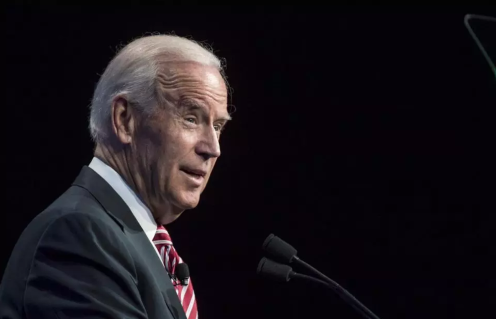Joe Biden's Humanity Could Be His Edge in 2020    August 9, 2018