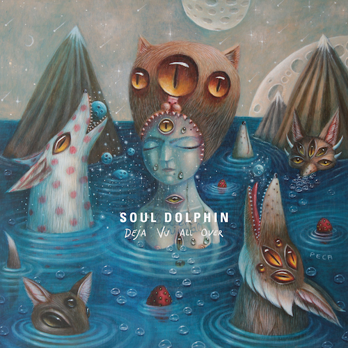 Soul Dolphin - Psychedelic Rock