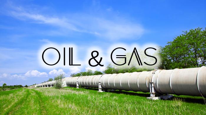 Leak Detection - Oil/Gas Leak Detection, Other Environmental Disturbances Effected Along Path