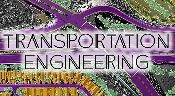 Transit Oriented Development - Civil Engineering Highways, Tunnels, and Bridges & Land Use Planning to Improve Accessibility Health Related Services