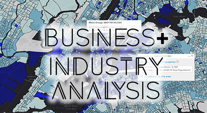 Market Competitiveness - Commercial/Industry Business Site Locations