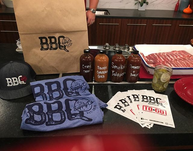 Tune into @nbcchicago at 11:40am to get the irresistible scoop on @ribfestchicago (plus a super simple rub recipe to try at home)! #ribchi