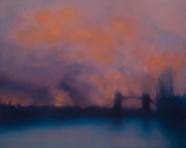 Blitz Tower Bridge, 2014