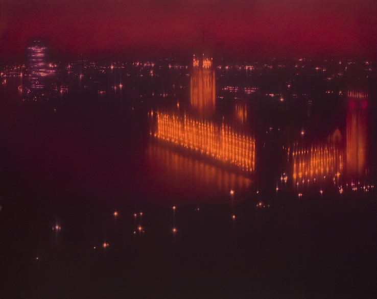 Deep Red Westminster, 2014