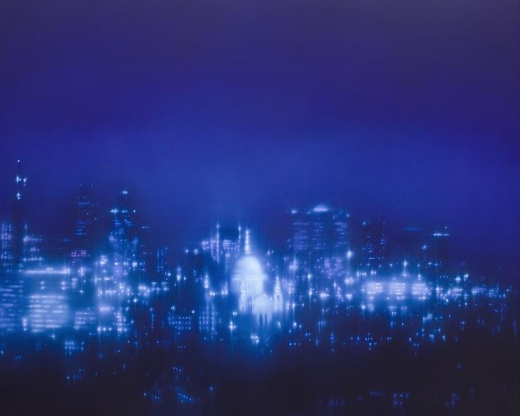 Sapphire City, 2014