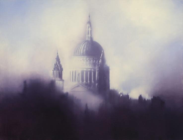 St Pauls Blitz, 2014