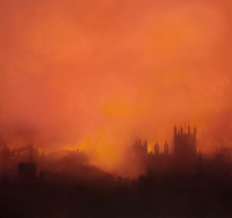 Westminster Firestorm, 2014
