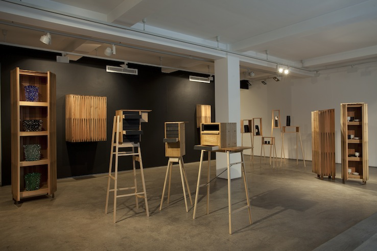 """On Display"": Peter Marigold and David Gates"