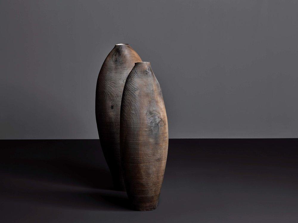 Oak Vessels, 2017