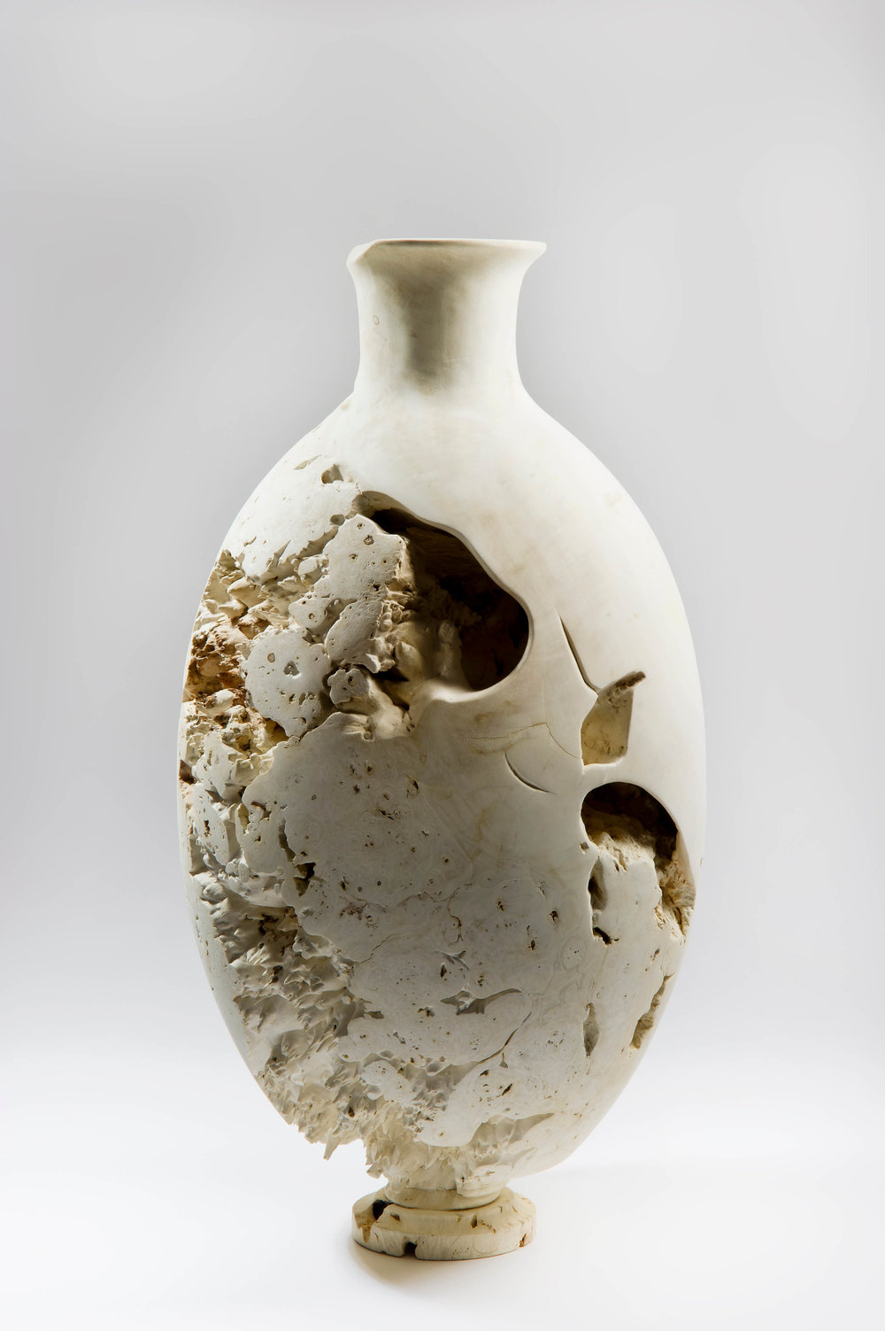 Echoes of Amphora: V/18, 2018