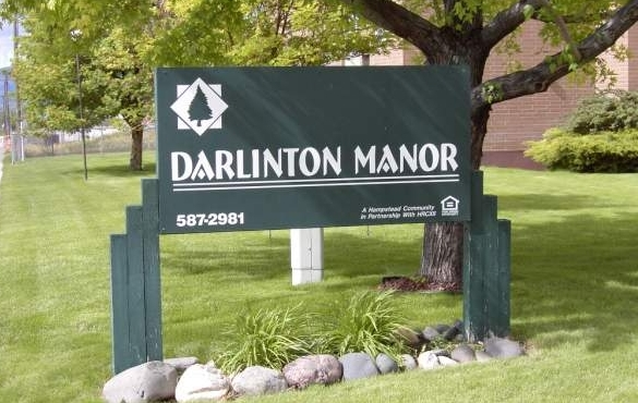 Darlington Manor Bozeman, MT