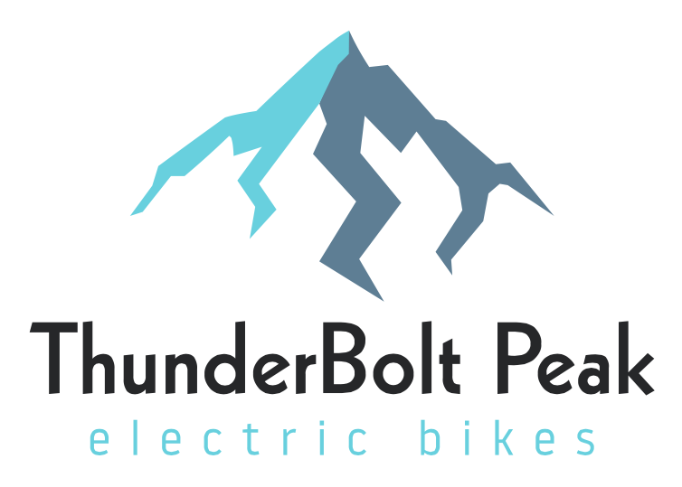 Thunderbolt Peak Electric Bikes
