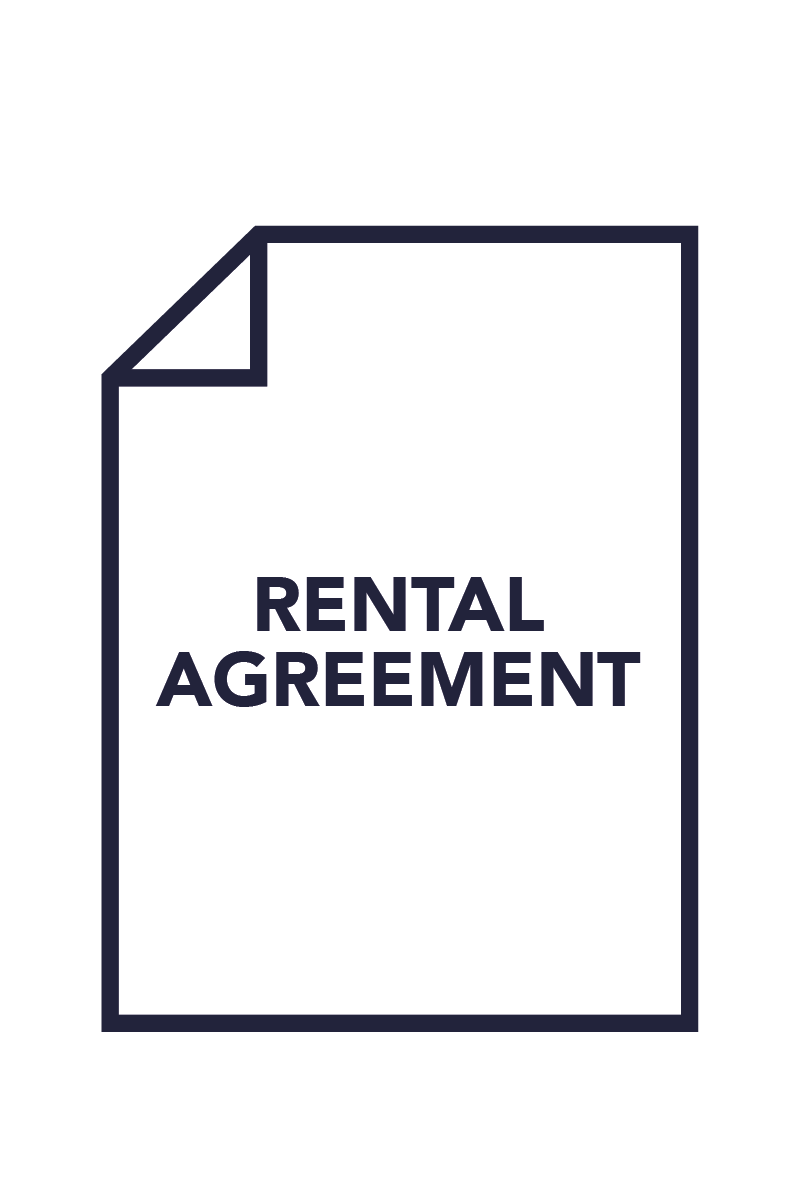 Berth Rental Agreement