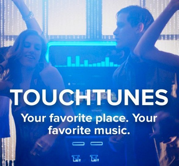 The Cow Pony uses a TouchTunes Jukebox. Download the Touctunes App HERE to control the jukebox from your barstool!